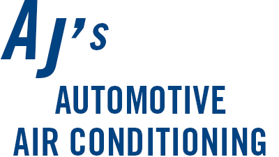 AJ's Automotive A/C